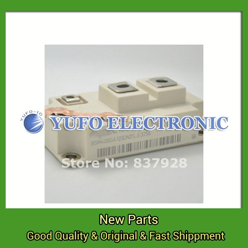 все цены на Free Shipping 1PCS  BSM400GA120DN2S_E3256 BSM400GA120DN2FS_E3256 original authentic special YF0617 relay онлайн