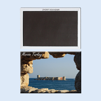 Mersin Turkey  gifts for friends 22743 Souvenirs of  Tourist Landscape  Magnetic refrigerator|Fridge Magnets|Home & Garden -