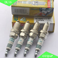 4pcs/lot Japan original Denso Iridium spark plugs IK16 5303 for Hyundai kia Mercedes-Benz Acura Audi Honda Infiniti ik16-5303