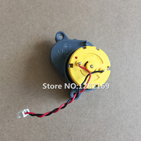 1 Piece Robot A4 Right Side Brush Motor For Ilife A4 X620 A6 T4 X430 X432