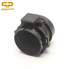 Mass Air Flow Sensor Meter 5WK9607 5WK9607Z 8ET009142051 MHK100620 For Land Rover Freelander Discovery Defender 2.5 TD5 Hella turbo cartridge lr017315 100460 pmf000040 pmf100410 pmf100460 pmf500040 core for land rover discovery ii 2 5 tdi 102kw td5