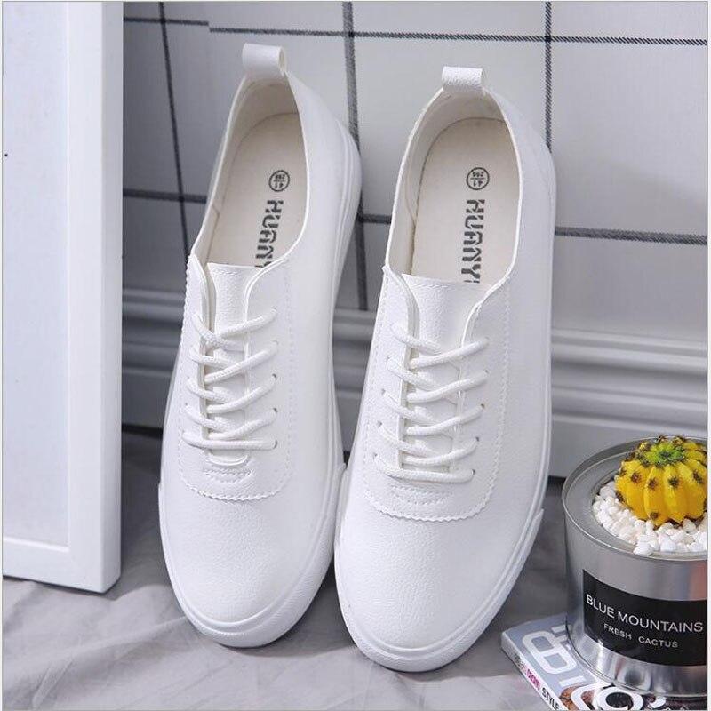 Sapatos De Fresa blanco Casual Del La Patrones Negro Manera Zapatos ...