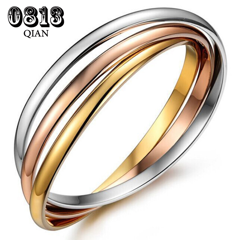 Famous Brand Lady Bracelets Titanium Steel Casual Luxury Woman Bangles Masculina MB