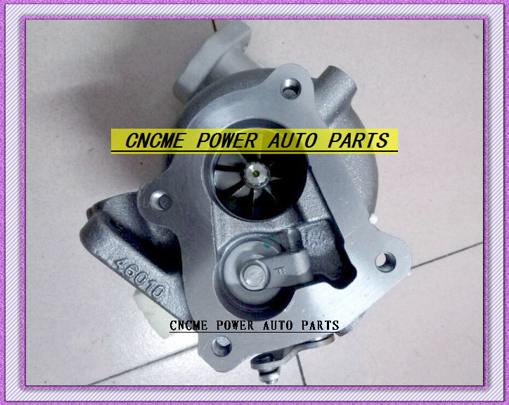 1 шт. Twin Turbo CT12A 17208-46010 17201-46010 17201-46020 для TOYOTA Lexus соара Soarer Supra 1990-1JZ-GTE 1jzgte 1JZ GTE 2.5L