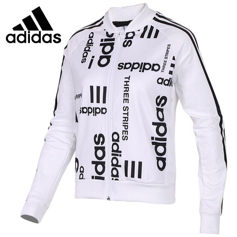 Original New Arrival 2018 Adidas Neo Label W Fav Bomber TT Women's jacket Sportswear original new arrival 2017 adidas neo label w woven s pants women s pants sportswear