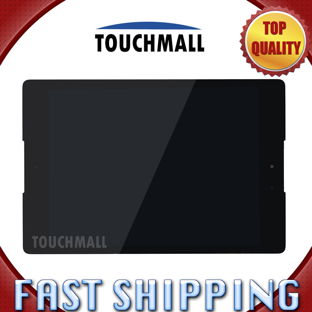 For Google Nexus 9 2048x1536 Replacement LCD Display Touch Screen Assembly 8.9-inch Black for Tablet replacement lcd display capacitive touch screen digitize assembly for google nexus 7 black