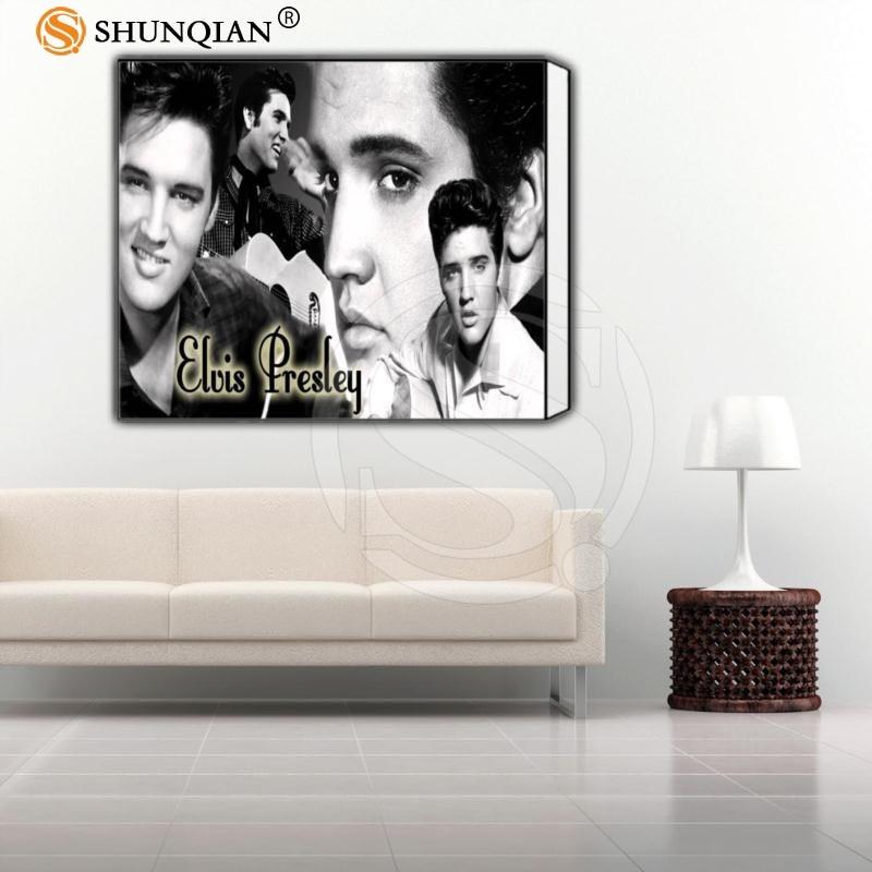 Tienda Online Personalizado Enmarcado Imagen Elvis Presley Classic ...