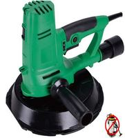 Professional Electric Drywall Sander JHS 225A Make Wall Smooth Avoid Dust Polish Wall