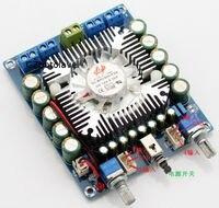 Free ship New DC12V TDA7850 4.0 channel mini HIFI car audio amplifier board 50W*4