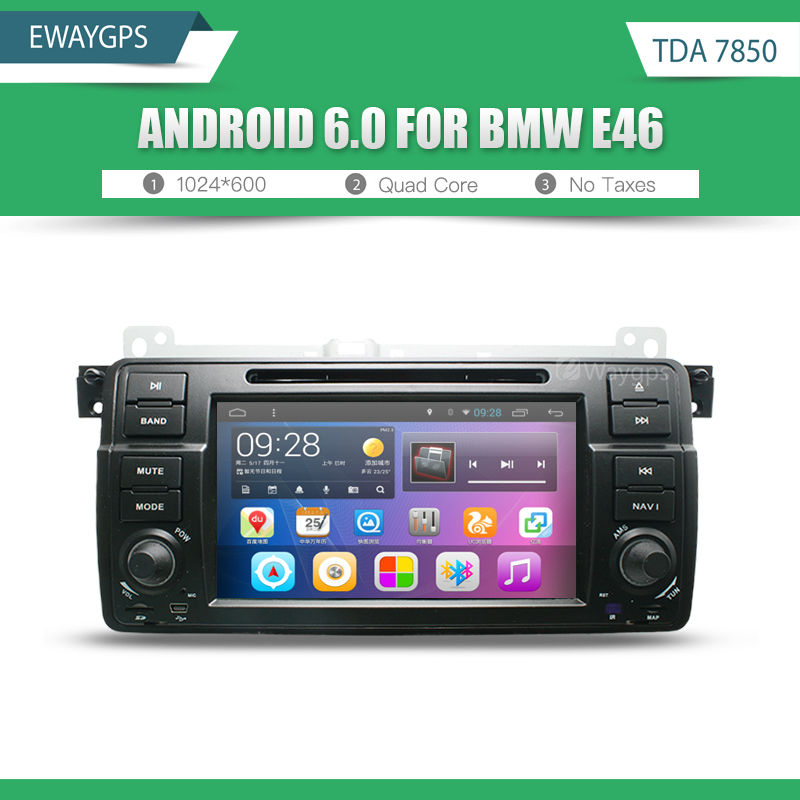 Android   Car Dvd For Bmw E Car Multimedia Android No Tax Gps Navigation Inside Hifi