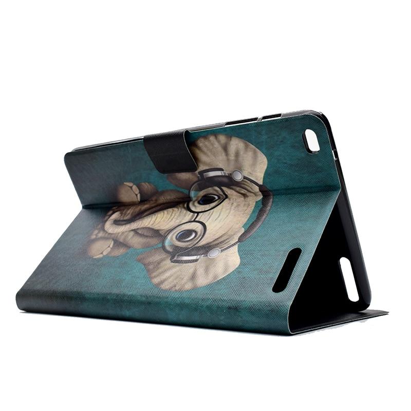 tablet leather case huawei mediapad T1 10 (16)