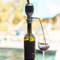 Графин красное вино дома электронные Давление Smart Set Личность Творческая