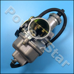 Image 3 - LONCIN ATV Parts Carburetor LX200AU LX200M Quad Spare Parts 250cc 200cc LC162FMK ACCESS Laser RATO JIANSHE
