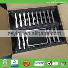 液晶モジュール LQ080V3DG01