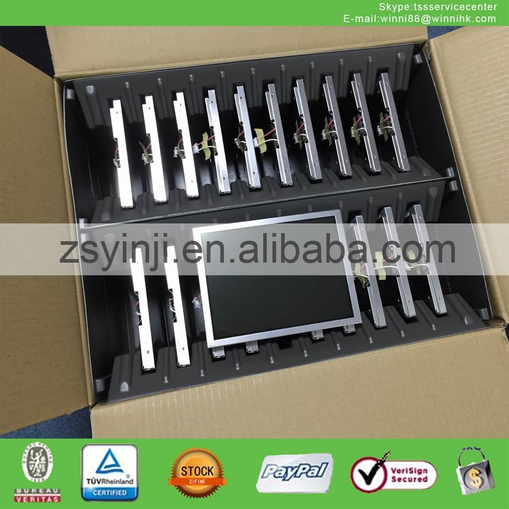 Modules d'affichage à cristaux liquides LQ080V3DG01