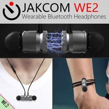 JAKCOM WE2 Wearable Inteligente Fone de Ouvido venda Quente em fones de ouvido Fones De Ouvido Fones De Ouvido como mi rock espaço esporte