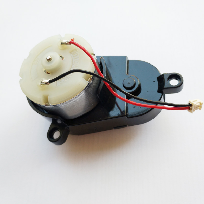 Side Brush Motor For Ecovacs DEEBOT N79S DEEBOT N79 Robotic Vacuum Cleaner Parts Replacement