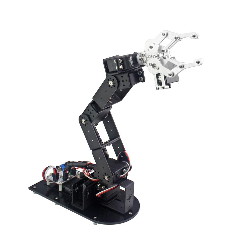 machine extends robotic arms - 800×800