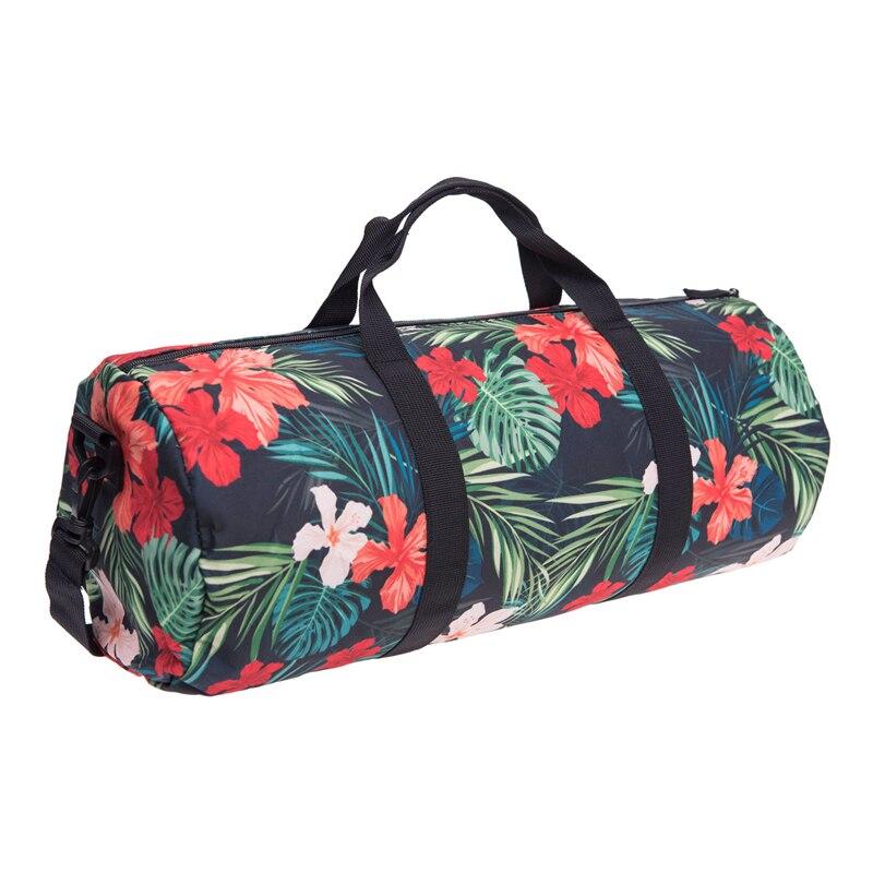 Tropical Flowers Sports Training Gym Bags Male Female Durable Multifunction Fitness Shoulder Hiking Handbag Yoga Bag On Aliexpress