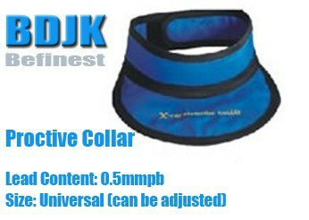 купить X / Y-Ray Protective Collar with 0.5mmpb Lead Content Protection Clothing онлайн