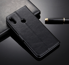 P20 Lite Case P20 Pro Case Premium Leather Wallet Leather Case For Huawei P20 Lite P 20 Lite Nova 3E цена и фото