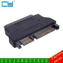 Brand New SATA 22 Pin Male to 1.8'' Hard Drive Slimline Micro SATA 16 Pin Adapter For HDD Hard Disk Drive