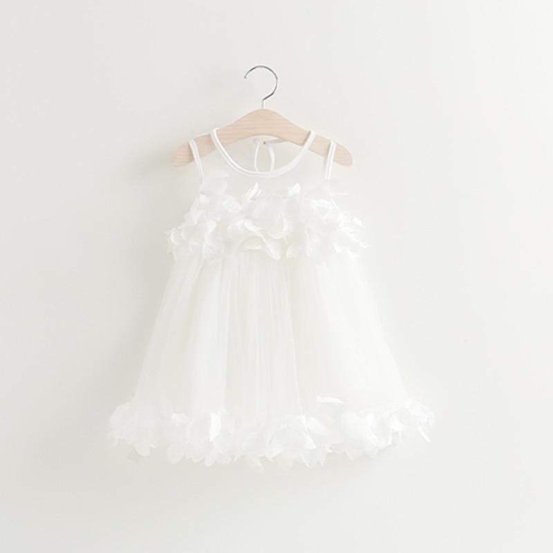 HziriP Retail New Summer Mesh Vest Қыздар Сән Сәндік - Балалар киімі - фото 2
