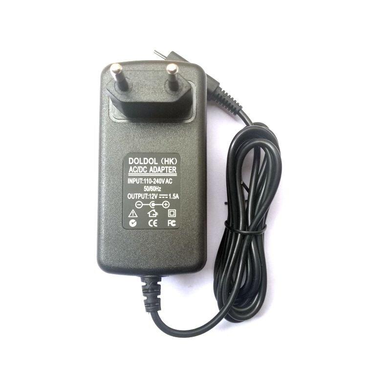 12V 1.5A Зарядтау құрылғысы EU US plug for Acer - Планшеттік керек-жарақтар - фото 1