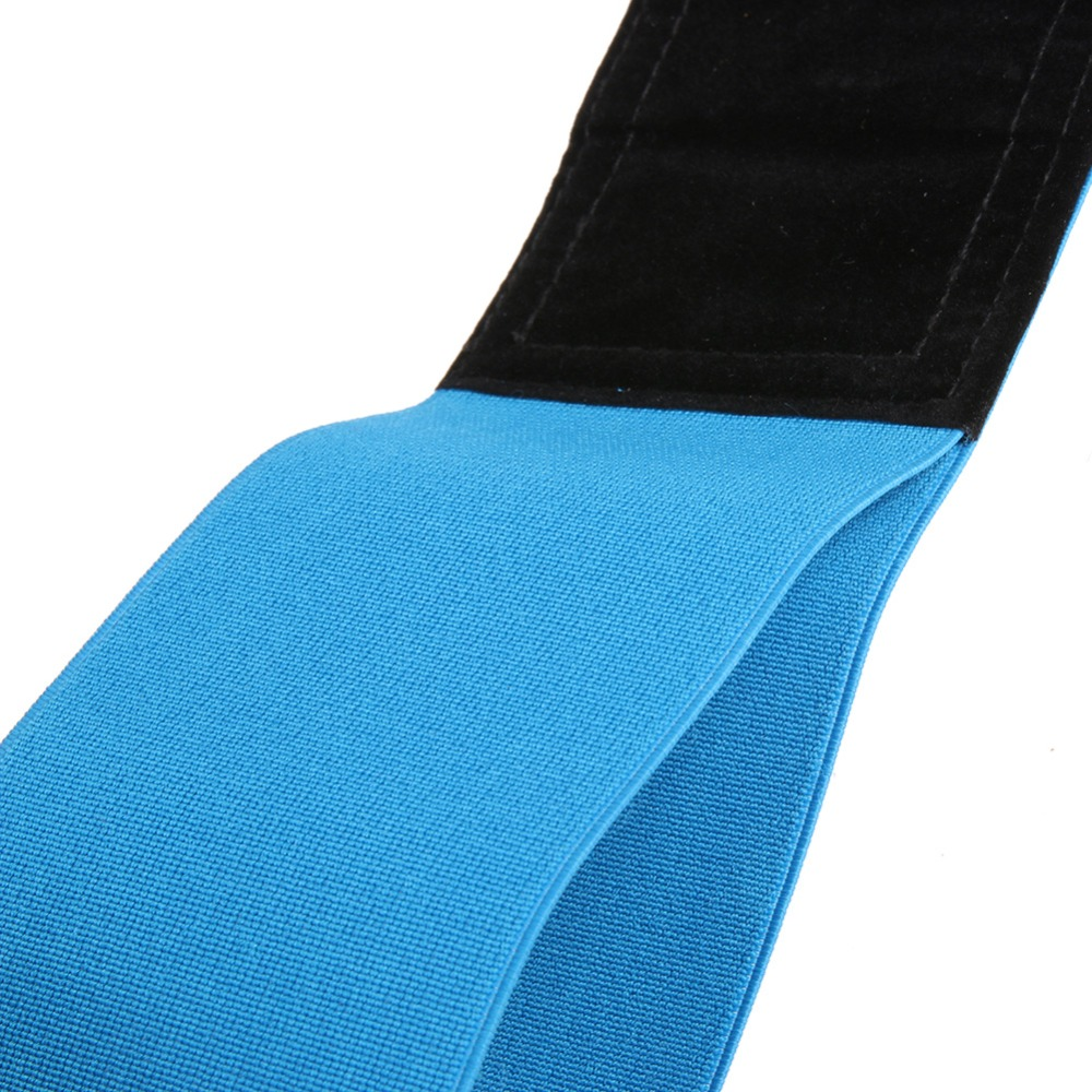 39 X 7 cm Elastic Nylon Golf Arm Posture Motion Correction Belt Golf Beginner Training Aids Durable Golf Training Equipment 19