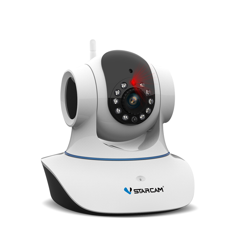D35 HD WiFi Wireless Infrared Control IP Camera Home Security Pan Tilt RTSP Onvif IR Cut Night Vision Surveillance Cam wanscam wireless ip camera hw0021 3x digital zoom pan tilt pt onvif p2p ir cut night vision security cam with tf card slot