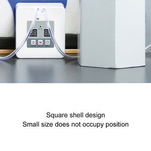 Image 4 - DIY Micro Automatische Tropf Bewässerung System 5 ~ 10 Töpfe Selbst Wasser Innen Sprinkler USB Lade Garten Bewässerung System