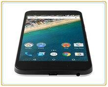 "LG Nexus 5X H791 Google Original Unlocked GSM 3G&4G Android 5.2"" 12.3MP Quad-core 2GB RAM 16GB Mobile phone Dropshipping"