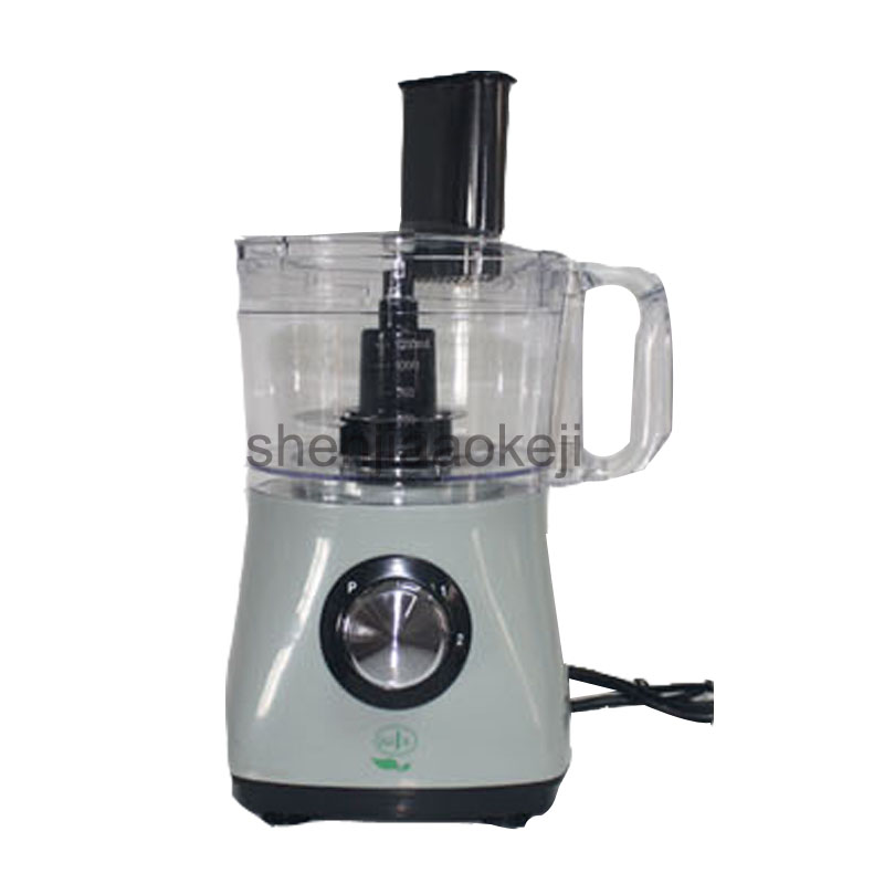commercial electric ginger garlic chopper household garlic chopping machine food mixers cooking helper 220v500w 1pc in food mixers from home appliances on