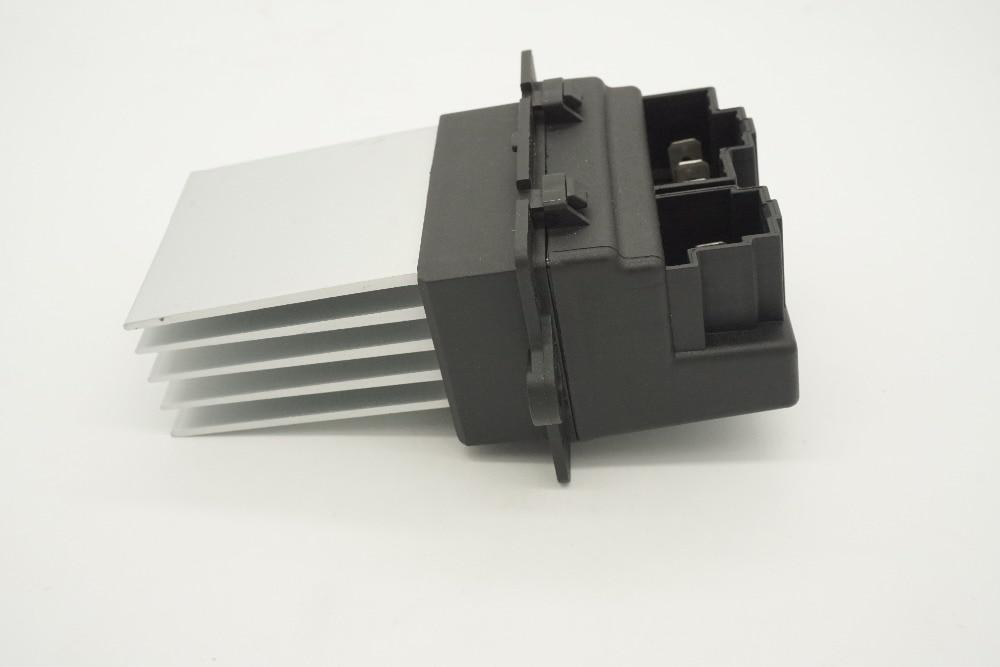 Воздуходувы Двигатель резистор для Chrysler Voyager Pacifica Dodge Caravan Magnum Jeep Cherokee Liberty 04885482aa, 04885482ac, 04885482ad