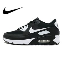 reputable site 4ce5d bfd1e Original NIKE AIR MAX 90 ULTRA 2.0 Men s Running Shoes Sneakers Breathable  Sport Outdoor Men Sneakers