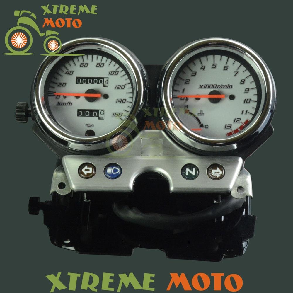 Motorcycle Tachometer Odometer Instruments Speedometer Gauge Cluster Meter For VT250 VTR250 2004-2007 2004 2005 2006 2007