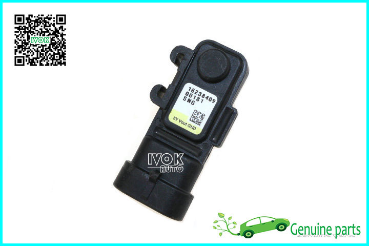 Genuine OEM Fuel Tank Pressure Sensor For Chevrolet Aveo Epica Optra Wagon 16238409 96554021