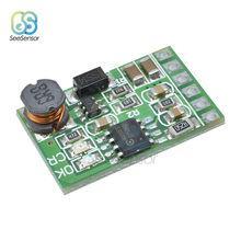 DC 5V 12V UPS Mobile Power Diy Board Charger Step up Converter Module for 3.7V 18650 Lithium Battery