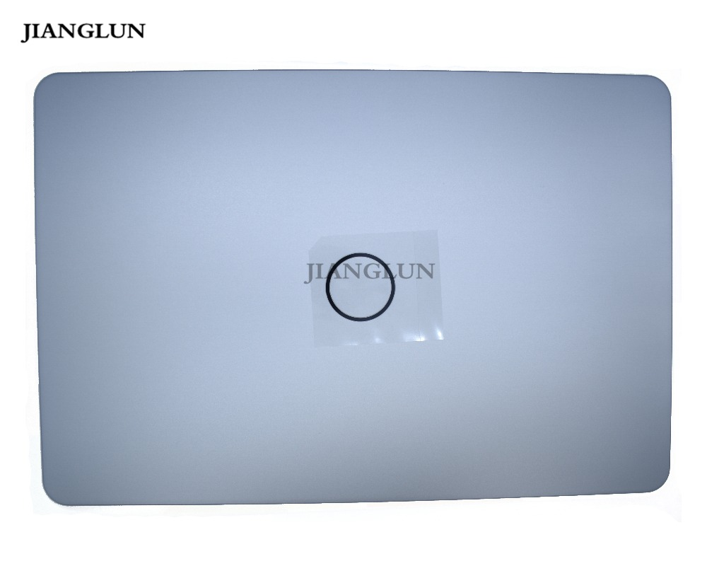 JIANGLUN For Dell Inspiron 15 7537 LCD Back Cover Touch Screen Version 7K2ND 07K2ND 60.47L03.012