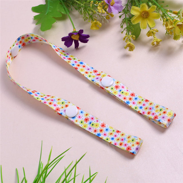 Children's Anti-lost Tape Baby Safety Leash Girls and Boys Toddler Kids Wrist Band Fixed Stroller Accessories Strap Holder