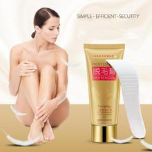 1Pc Body hair removal cream Depilatory cream Fast Shaving Painless Depilation permanently depilatory cream Y1-5