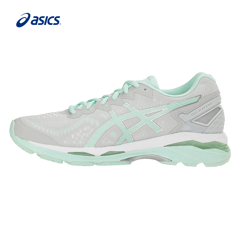Original ASICS Women Shoes Hard Wearing Breathable ...