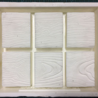 silicone trunk lines wood grain candle handmade soap birthday wedding cake decorative mold