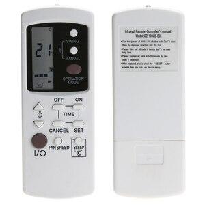 Image 2 - Air Conditioning Remote Control Universal Air Conditioner Control  for Galanz GZ 1002A E3 GZ 1002B E1 GZ 1002B E3 GZ01 BEJ0 000