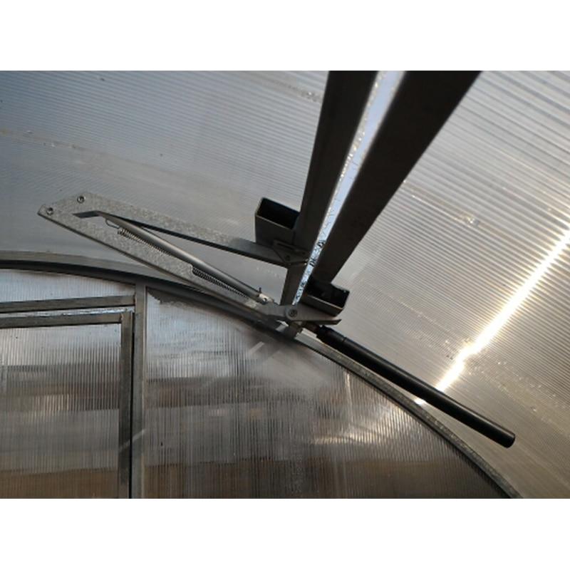 1 pz Automatico Apri La Finestra Solare Sensibile Al Calore Automatico Termo Serra Vent Apri La Finestra Finestre di Apertura Massima 45 cm