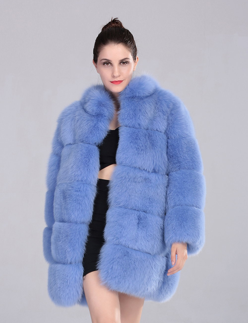 Compare Prices on Saga Fox Fur Coats- Online Shopping/Buy Low