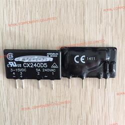 CX240D5