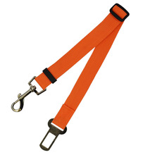 Adjustable Safety dog Seat Belt / Harness