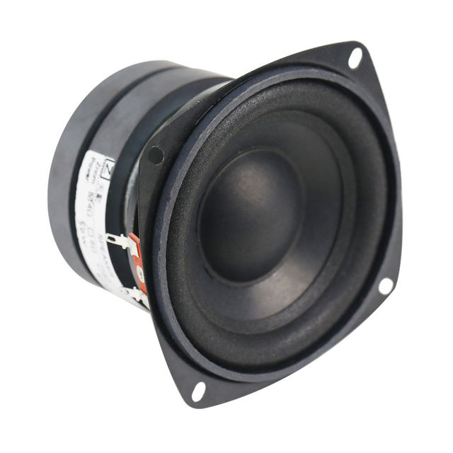 4 Inch 4OHM 50W Subwoofer Speaker 10 4