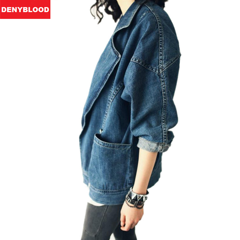 Online Get Cheap Misses Denim Jacket -Aliexpress.com | Alibaba Group
